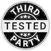 3rd party testing