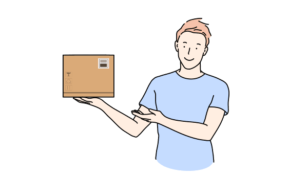USA and Worldwide shipping