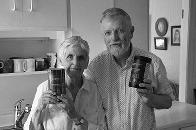 Jon & Freda Testimonial