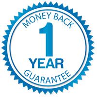 one-year guarantee