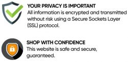 Shop with Privacy and Confidence