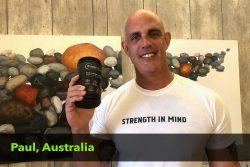 Paul testimonial