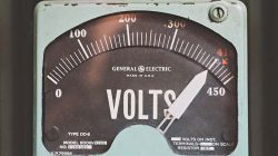 More volts, more energy