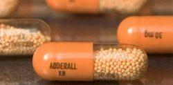 Adderall Prescription drug
