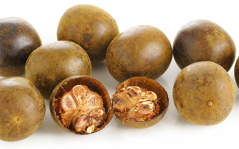 Monk Fruit aka Luo han guo
