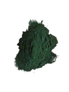 Chlorella Cracked Cell