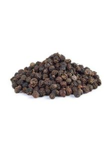 Black Pepper Fruit Extract